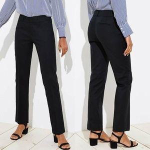 A.T LOFT - petite straight leg pants in julie fit